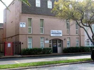 Galveston Rental For Rent: 215 Postoffice Street #203