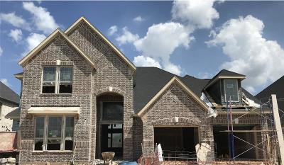 Fulshear Single Family Home For Sale: 4039 Harmony Breeze Lane