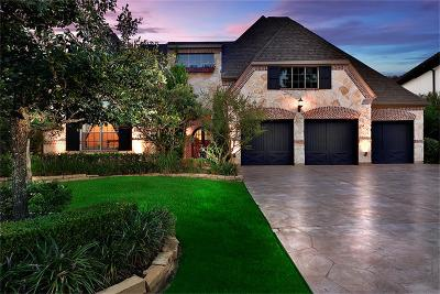The Woodlands Single Family Home For Sale: 43 N Shimmering Aspen Circle