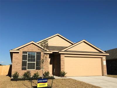 New Caney Single Family Home For Sale: 22029 Root River Drive