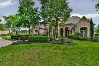 Magnolia Single Family Home For Sale: 32222 Spinnaker Run