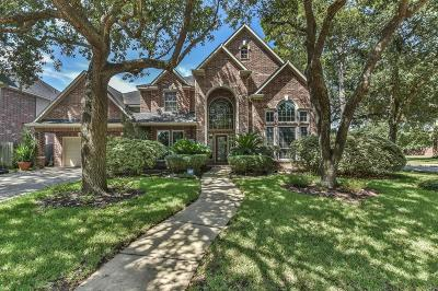 Katy Single Family Home For Sale: 22002 Glen Arden Lane