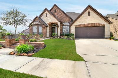Cypress Single Family Home For Sale: 16403 Busy Bee Drive