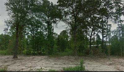 Humble Residential Lots & Land For Sale: W Lake Houston Parkway