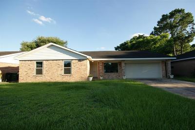 Houston Single Family Home For Sale: 8427 Neff Street