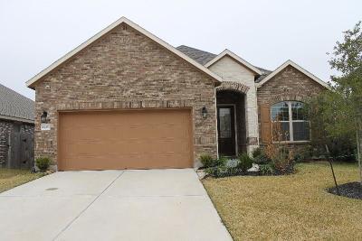 Lakes Of Savannah Single Family Home For Sale: 13211 Maupas