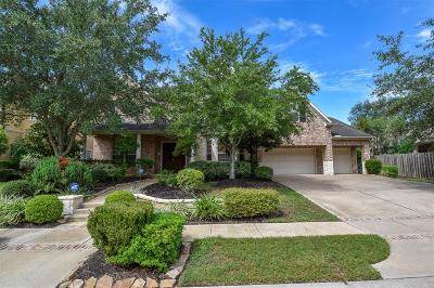 Sugar Land Single Family Home For Sale: 1210 Bainbridge Drive