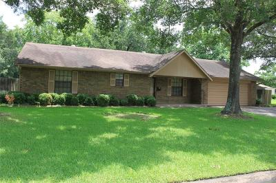 Bellville Single Family Home For Sale: 118 Briarwood Lane