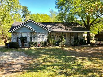 Porter Single Family Home For Sale: 15935 Pinewood Drive