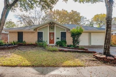 Single Family Home For Sale: 954 Seagate Lane