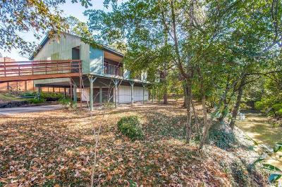 Timbergrove Manor Single Family Home For Sale: 926 Wynnwood Lane