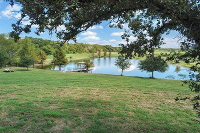 Bellville Farm & Ranch For Sale: 8364 Highway 159 W