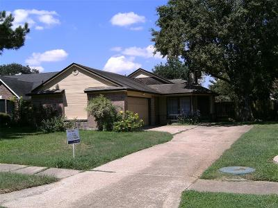 Single Family Home For Sale: 6431 Liberty Valley Drive
