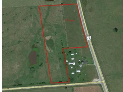 Farm & Ranch For Sale: N North Us Highway 77