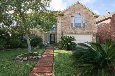 Pearland Rental For Rent: 12504 Short Springs Drive