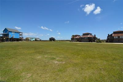 Matagorda Residential Lots & Land For Sale: 0 A Private Road 640
