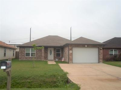 La Porte Single Family Home For Sale: 421 N 7th Street