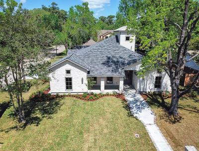 Spring Valley Single Family Home For Sale: 8838 Croes Drive