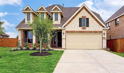 Richmond Single Family Home For Sale: 24042 Amaranto Lane
