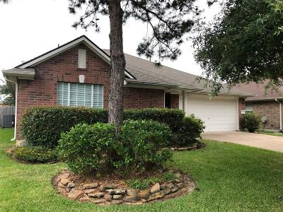 Tomball, Tomball North Rental For Rent: 12219 Sandy Stream Drive