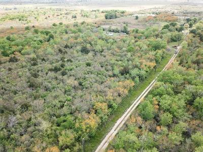 Austin County Country Home/Acreage For Sale: 0 Cat Bird Lane B Road