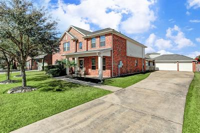 Single Family Home For Sale: 4022 Carolina Shores Lane