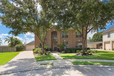 Sugar Land Single Family Home For Sale: 13222 Brushy Knoll Lane