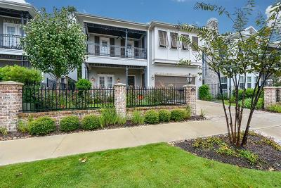 Shenandoah Single Family Home For Sale: 144 McGoey Circle