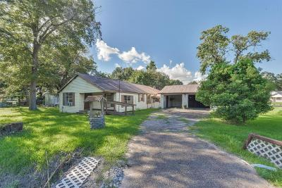 Single Family Home For Sale: 104 Tram Road