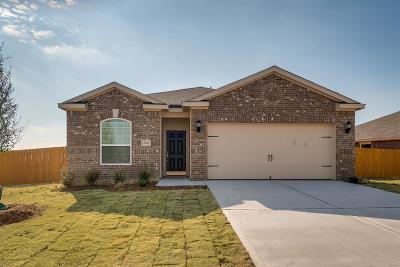 Texas City Single Family Home For Sale: 2322 Nautica Terrace Drive