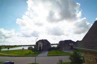 Richmond Single Family Home For Sale: 8014 Cranbrook Retreat Lane