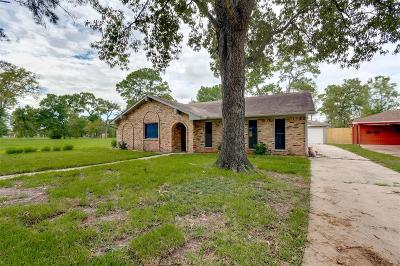 Houston Single Family Home For Sale: 4326 Shingle Oak Lane