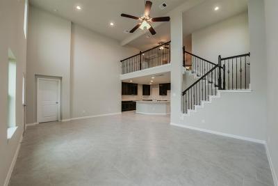 Fresno TX Single Family Home For Sale: $279,780