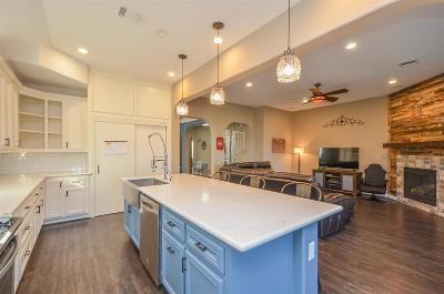 Katy Single Family Home For Sale: 2815 Frasier Knolls Court