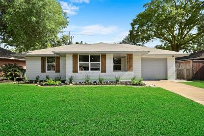 Single Family Home For Sale: 4709 Libbey Lane