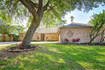 Single Family Home For Sale: 16006 Brookvilla Drive