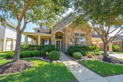 Richmond Single Family Home For Sale: 10918 Lombardia Court