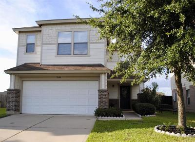 Cypress Single Family Home For Sale: 7606 Hillsdale Park Court