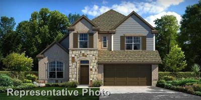 Spring Single Family Home For Sale: 31770 Twin Timbers