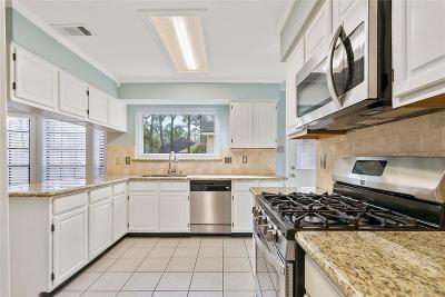 Single Family Home For Sale: 117 W Rainbow Ridge Circle