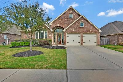 Conroe Single Family Home For Sale: 2823 Woodland Glen Lane