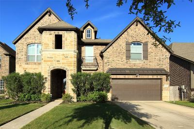 Sugar Land Single Family Home For Sale: 4422 Rolling Field Ln