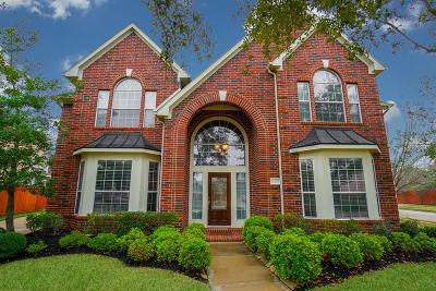Houston Single Family Home For Sale: 6322 Collina Springs Court