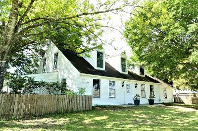Brookshire Single Family Home For Sale: 32403 Quail Run Road