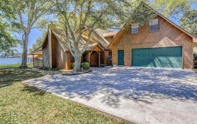 Montgomery Single Family Home For Sale: 16307 Hunters Trail
