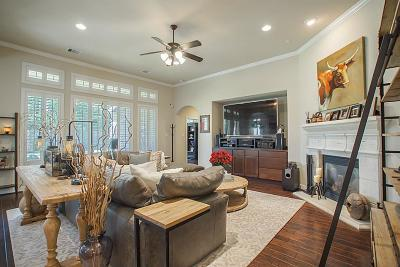 The Woodlands Single Family Home For Sale: 43 Mohawk Path Trl