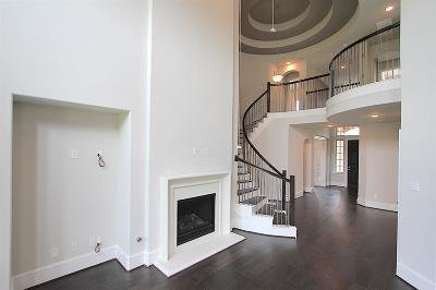 Webster Single Family Home For Sale: 432 San Bernard Street