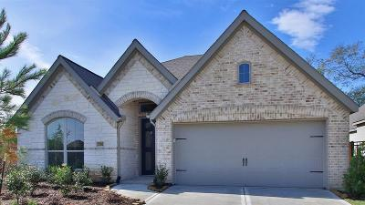 Single Family Home For Sale: 27252 Cyrus Ridge Lane