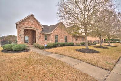 Pearland Single Family Home For Sale: 3410 Lindhaven Drive
