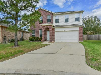 Spring Single Family Home For Sale: 902 Ivycroft Lane